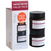 Trilogy Rosehip Day and Night Pack - Limited Edition (Worth £55.00)