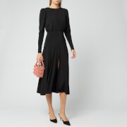 ROTATE Birger Christensen Women's Number 57 Dress - Black