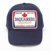 Dsquared2 Men's Baseball Cap - Navy