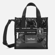 Marc Jacobs Women's Mini Tote Bag - Black