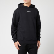 Drôle De Monsieur Men's NFPM Hoodie - Black