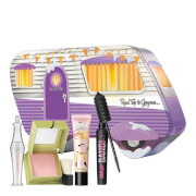 benefit Road Trip to Gorgeous Set (Worth £97.50)