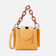 Yuzefi Women's Daria Bag - Mustard