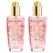 Kérastase Elixir Ultime Rose Hair Oil Duo 100ml