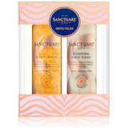 Sanctuary Spa Pampering Petit Four Gift Set