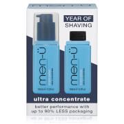 men-ü Year of Shaving Refill Kit