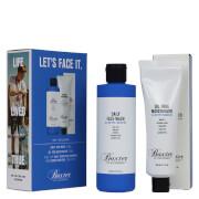 Baxter of California Let's Face it Men's Skincare Grooming Kit