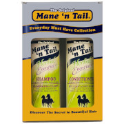Mane 'n Tail Everyday Must Have Collection - Herbal Essentials