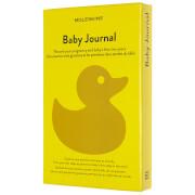 Moleskine Passion Journal - Baby