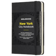 Moleskine City Notebook - New York
