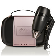 ghd Flight & Case Set