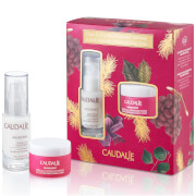Caudalie Vinosource S.O.S Intense Moisturizing Duo (Worth £42.00)