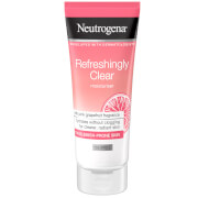 Neutrogena Refreshingly Clear Oil-Free Moisturiser 50ml