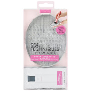 Real Techniques Brush Cleansing Palette