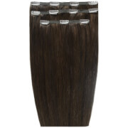 Beauty Works Deluxe Clip-In Hair Extensions 18 Inch (Various Shades)