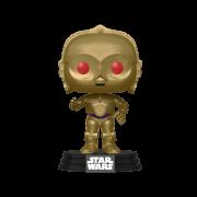 Star Wars: Rise of the Skywalker - C-3PO (Red Eyes) Pop! Vinyl Figure