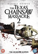 The Texas Chainsaw Massacre II