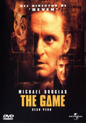 GAME, THE WIDE SCREEN (DVD) 4FV