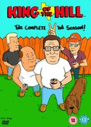 King Of Hill - Seizoen 2