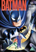 Batman Animated Series - Legend Begins