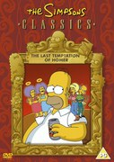 The Simpsons - The Last Temptation Of Homer