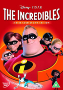 The Incredibles (Collectors Edition)