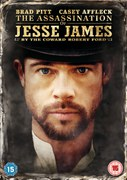 The Assassination Of Jesse James By Coward Robert Ford