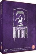 Masters Of Horror - Series 2 Vol. 2