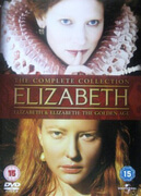 Elizabeth/Elizabeth - The Golden Age