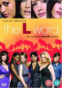 The L Word - Complete Season 4