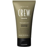 American Crew Precision Shave Gel (150 ml)