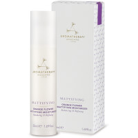 Aromatherapy Associates Balance Orange Flower Moisturiser (50 ml)