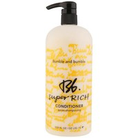 Après-shampooing Bumble and bumble Super Rich Conditioner (1000ml)