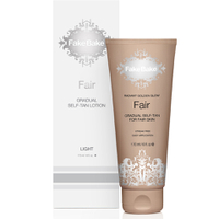 Fake Bake Fiera Gradual Self Tan Lotion 170ml