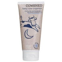 Cowshed Baby Cow Frothy Hair And Body Wash (200ml)