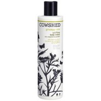 Cowshed Grumpy Cow - Uplifting Body Lotion (300ml)