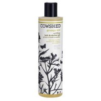 Cowshed Grumpy Cow - Gel Douche & Bain Exaltant (300 ml)