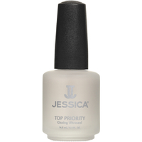 Jessica Top Priority Topcoat (14.8ml)