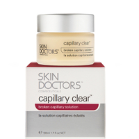 Skin Doctors Capillary Clear (50ml)