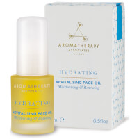 Aromatherapy Associates Essential Skincare Revitalizing Face Oil (15ml)
