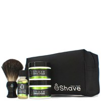 Kit de Inicio eShave Verbena Lime