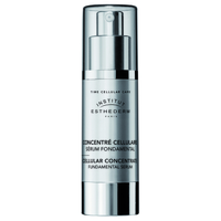 Sérum fondamental Concentré cellulaire Fondamentale Institut Esthederm 30 ml