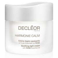 Crema Calmante Ligera DECLÉOR Harmonie Calm Soothing Light Cream (50ml)