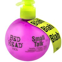 Crema de peinado espesor Tigi Bed Head Small Talk 200ml