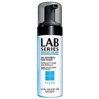 Skincare For Men Oil Control Face Wash de Lab Series (125ml)