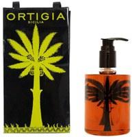 Savon liquide Ortigiaet citron vert de Sicile300ml