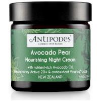 Antipodes Avocado Pear Nourishing Night Cream(앤티퍼디 아보카도 페어 너리싱 나이트 크림 60ml)