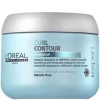 Masque réparation et définition cheveux bouclés L'Oréal Série Expert Curl Contour 200ml