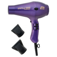 Parlux 3200 Compact Hair Dryer - Lilla