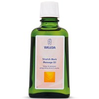 Weleda Stretch Mark Massage Oil (100 ml)